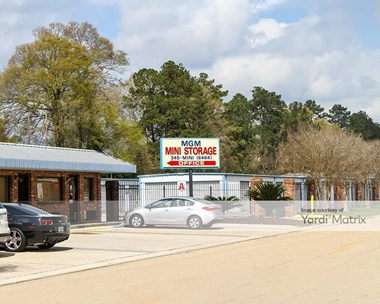 Storage Units for Rent available at 1000 Venice Street, Hammond, LA 70403 Photo Gallery 1
