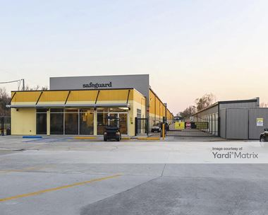 Storage Units for Rent available at 6827 Lapalco Blvd, Marrero, LA 70072 Photo Gallery 1