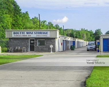 Storage Units for Rent available at 13935 Highway 90, Boutte, LA 70039 Photo Gallery 1