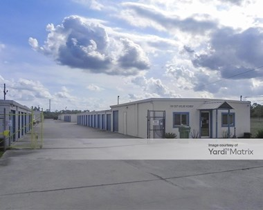 Storage Units for Rent available at 684 East Airline Hwy, Laplace, LA 70068 Photo Gallery 1