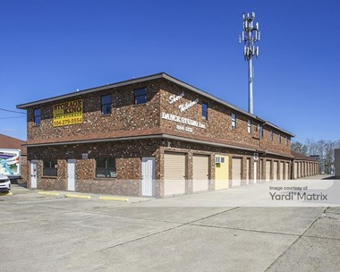 Storage Units for Rent available at 3201 East Judge Perez Drive, Meraux, LA 70075 Photo Gallery 1