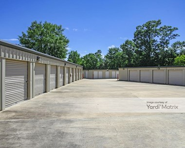 Storage Units for Rent available at 19694 Highway 40, Covington, LA 70435 Photo Gallery 1