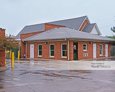 Storage Units for Rent available at 3740 Snouffer Road, Columbus, OH 43235 Photo Gallery 1