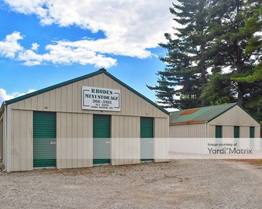 Storage Units for Rent available at 12886 Marne Road, Newark, OH 43055 Photo Gallery 1