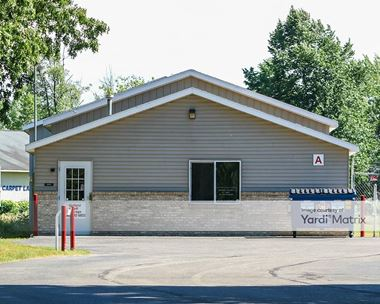 Storage Units for Rent available at 160 East 40th Street, Holland, MI 49423 Photo Gallery 1