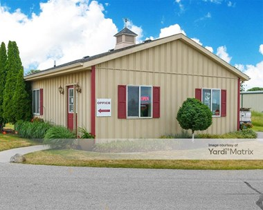 Storage Units for Rent available at 3440 88Th Avenue, Zeeland, MI 49464 Photo Gallery 1