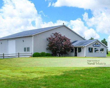 Storage Units for Rent available at 122 124Th Avenue, Shelbyville, MI 49344 Photo Gallery 1