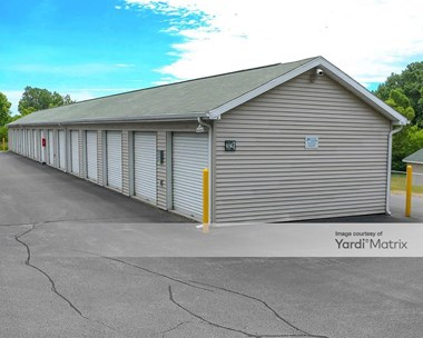 Storage Units for Rent available at 550 Nazareth Road, Kalamazoo, MI 49048 Photo Gallery 1