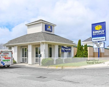 Storage Units for Rent available at 4975 Clyde Park Avenue SW, Wyoming, MI 49509 Photo Gallery 1