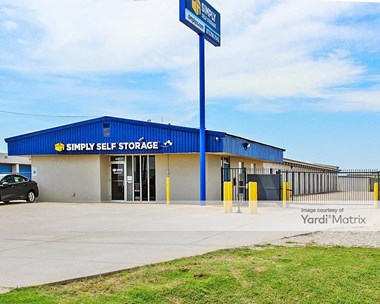 Storage Units for Rent available at 3416 North Perkins Road, Stillwater, OK 74075 Photo Gallery 1