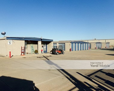 Storage Units for Rent available at 201 West Memorial Road, Oklahoma City, OK 73114 Photo Gallery 1