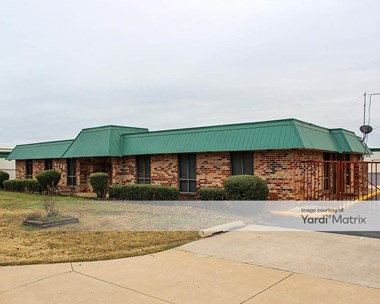 Storage Units for Rent available at 6590 Melrose Lane, Oklahoma City, OK 73127 Photo Gallery 1