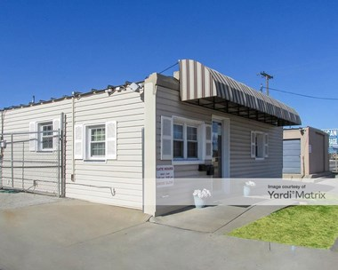 Storage Units for Rent available at 510 24Th Avenue NW, Norman, OK 73069 Photo Gallery 1