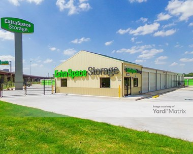 Storage Units for Rent available at 839 East Reno Avenue, Oklahoma City, OK 73104 Photo Gallery 1