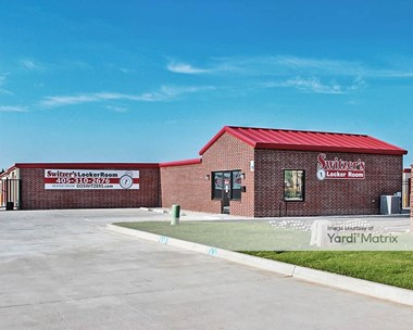 Storage Units for Rent available at 2576 West Tecumseh Road, Norman, OK 73069 Photo Gallery 1