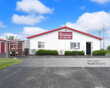 Storage Units for Rent available at 4145 State Route 741 South, Mason, OH 45040 Photo Gallery 1