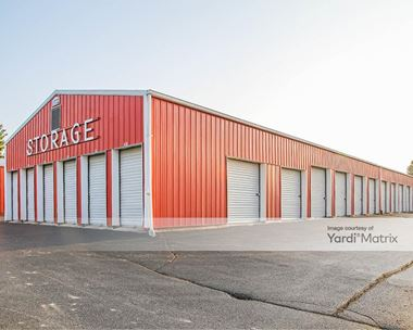 Storage Units for Rent available at 9917 US Highway 68, Georgetown, OH 45121 Photo Gallery 1