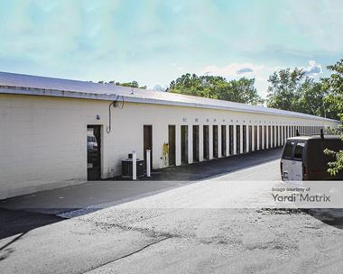 Storage Units for Rent available at 6187 Harrison Avenue, Cincinnati, OH 45247 Photo Gallery 1
