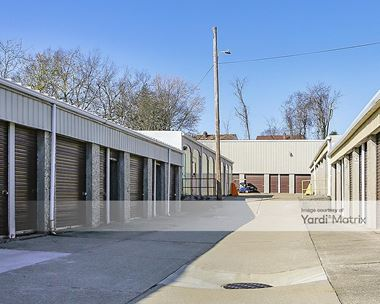 Storage Units for Rent available at 4280 Delhi Avenue, Cincinnati, OH 45238 Photo Gallery 1