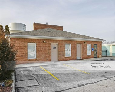 Storage Units for Rent available at 3242 Montgomery Road, Loveland, OH 45140 Photo Gallery 1