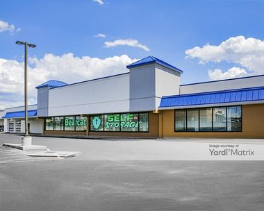 Storage Units for Rent available at 5291 Delhi Avenue, Cincinnati, OH 45238 Photo Gallery 1