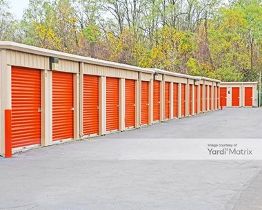 Storage Units for Rent available at 9100 Postal Drive, Broadview Heights, OH 44147 Photo Gallery 1