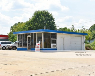 Storage Units for Rent available at 1259 Shanafelt Avenue, Akron, OH 44312 Photo Gallery 1