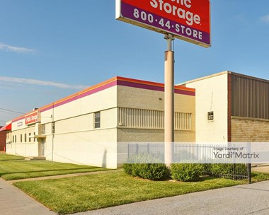 Storage Units for Rent available at 2250 West 117Th Street, Cleveland, OH 44111 Photo Gallery 1