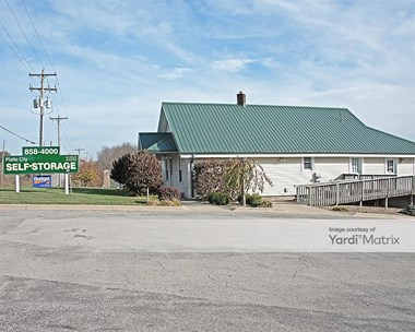 Storage Units for Rent available at 14595 Highway 92, Platte City, MO 64079 Photo Gallery 1