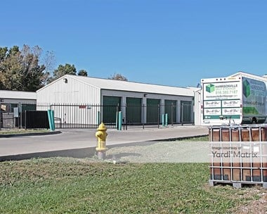 Storage Units for Rent available at 2402 East Rockhaven Road, Harrisonville, MO 64701 Photo Gallery 1