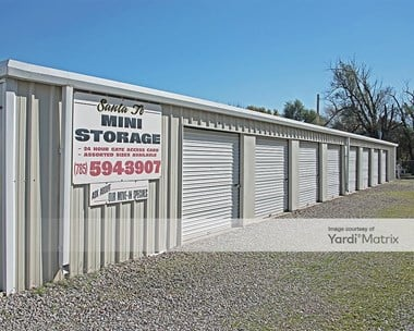 Storage Units for Rent available at 332 Baker Street, Baldwin City, KS 66006 Photo Gallery 1
