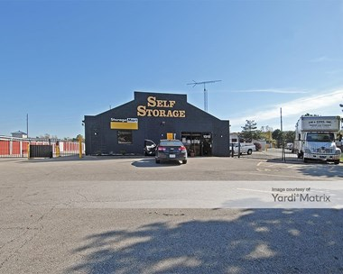 Storage Units for Rent available at 1310 South Enterprise Street, Olathe, KS 66061 Photo Gallery 1