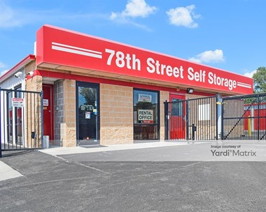 Storage Units for Rent available at 235 North 78Th Street, Kansas City, KS 66112 Photo Gallery 1