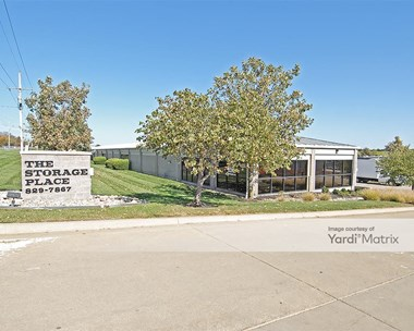 Storage Units for Rent available at 15525 South Pflumm Road, Olathe, KS 66062 Photo Gallery 1
