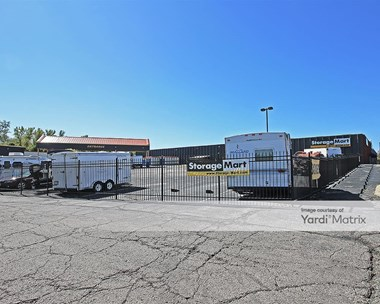 Storage Units for Rent available at 7401 State Avenue, Kansas City, KS 66112 Photo Gallery 1