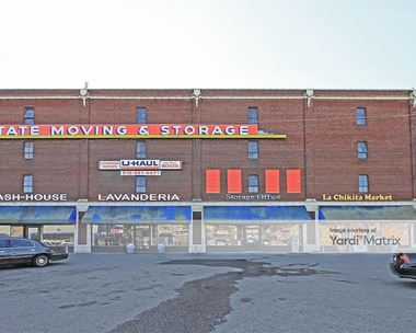 Storage Units for Rent available at 1719 Minnesota Avenue, Kansas City, KS 66102 Photo Gallery 1