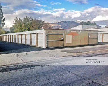 Storage Units for Rent available at 2868 Grant Avenue, Ogden, UT 84401 Photo Gallery 1