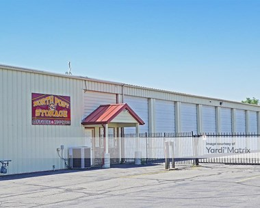 Storage Units for Rent available at 3549 North Highway 126, Farr West, UT 84404 Photo Gallery 1