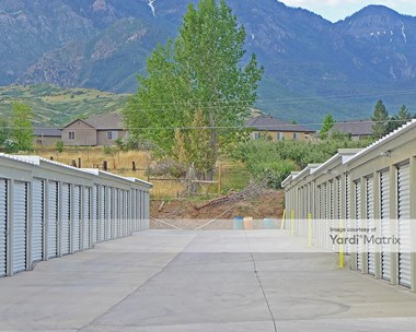 Storage Units for Rent available at 540 South Highland Drive, Santaquin, UT 84655 Photo Gallery 1