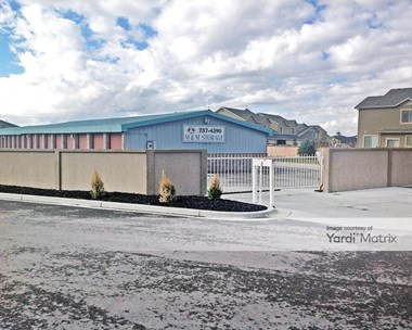 Storage Units for Rent available at 2803 North Highway 89, Pleasant View, UT 84404 Photo Gallery 1