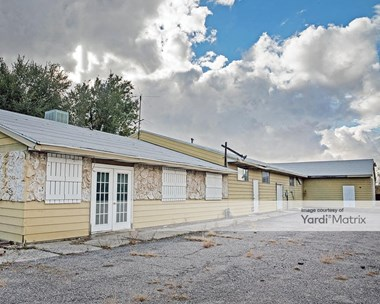 Storage Units for Rent available at 2087 North Main Street, Sunset, UT 84015 Photo Gallery 1