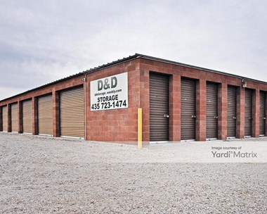 Storage Units for Rent available at 105 South 950 West, Brigham City, UT 84302 Photo Gallery 1