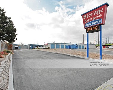 Storage Units for Rent available at 4595 West 5415 South, Salt Lake City, UT 84118 Photo Gallery 1