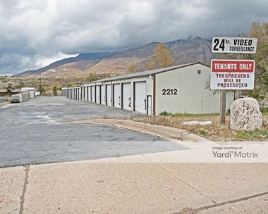 Storage Units for Rent available at 2212 East 7400 South, Ogden, UT 84405 Photo Gallery 1