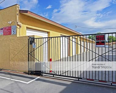 Storage Units for Rent available at 363 East 3300 South, Salt Lake City, UT 84115 Photo Gallery 1