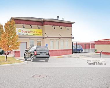 Storage Units for Rent available at 5718 West 4700 South, West Valley City, UT 84118 Photo Gallery 1