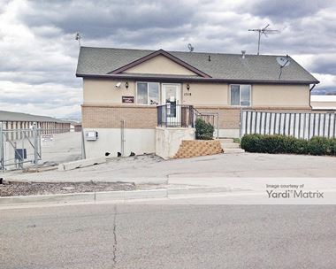 Storage Units for Rent available at 1518 West 3300 South, Ogden, UT 84401 Photo Gallery 1