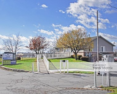 Storage Units for Rent available at 1095 North 600 West, Logan, UT 84321 Photo Gallery 1