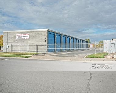 Storage Units for Rent available at 532 Market Street, Kaysville, UT 84037 Photo Gallery 1