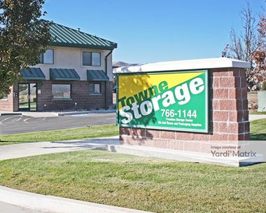 Storage Units for Rent available at 1547 North Redwood Road, Saratoga Springs, UT 84045 Photo Gallery 1